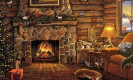 5 Great Christmas Gift Ideas for the Outdoorsy Person on Your List