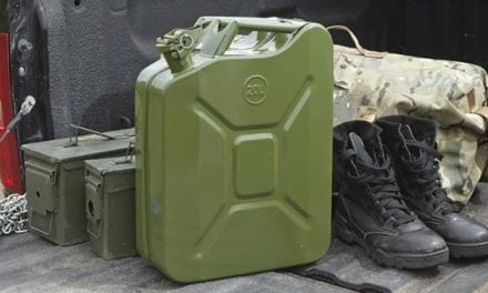 8 Great Military Surplus Ammo Cans and Storage Containers