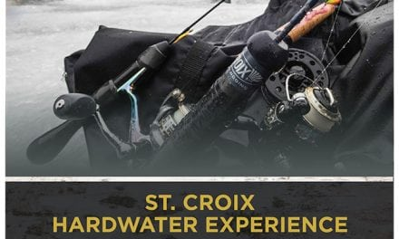 Are You Hardwater Experienced?