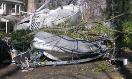 Boat Trailer Insurance Mysteries Revealed by BoatUS
