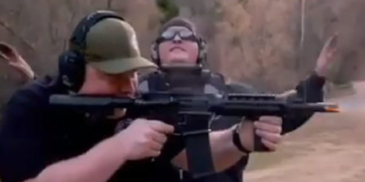 Full Auto Compilation for Your Enjoyment