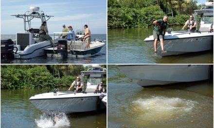 #FWC & #NASBLA Encourages Boaters To Taking A Boater Education Class