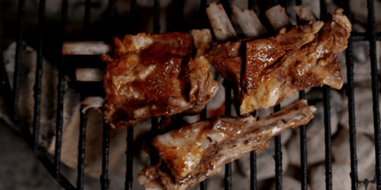 how to cook venison ribs frozen