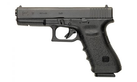 Here's Why These Are the 10 Most Popular Glocks