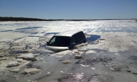 Ice deaths in Minnesota are at highest level in years