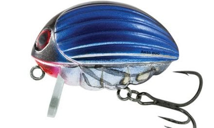 It Might Not Be Topwater Time, But You Need To Get A Salmo Bass Bug