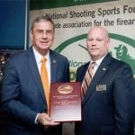 NSSF Praises Passage of U.S. Rep. Luetkemeyer's Legislation Ending Operation Choke Point