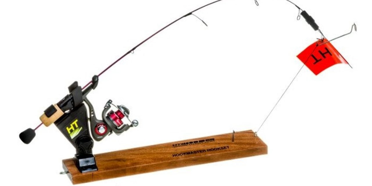 ODU Recommended and Used: HT Hookmaster Sure Hook Hookset System