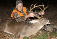 Oldest Deer Hunter in America Does it Again