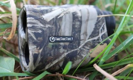 Review: The ProWild Rangefinder is as Easy to Use as It is on Your Wallet