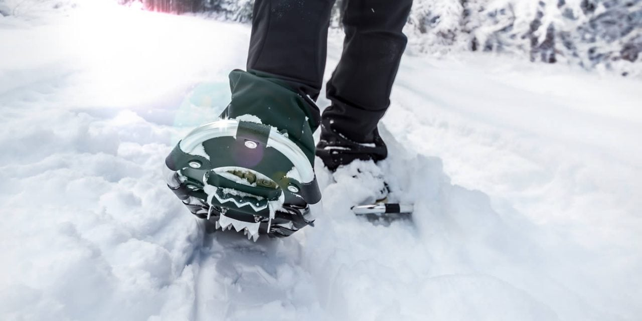 The Right Toys For a Good Winter – Snowshoes explained