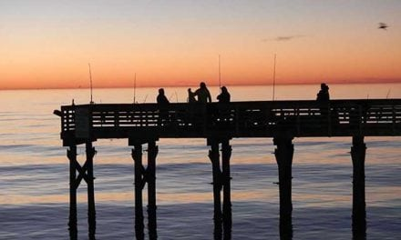 The 6 Best Places to Fish Saltwater in Galveston, Texas