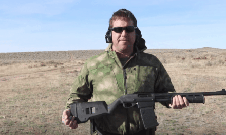 The New Magazine-Fed Remington 870 DM Is the Real Deal