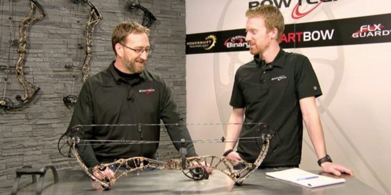 These Guys Answer Your Technical Archery Questions Live Every Week