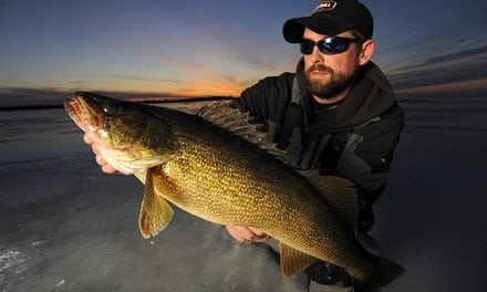 TOP 10 DO'S AND DON'TS FOR TIP-UP FISHING
