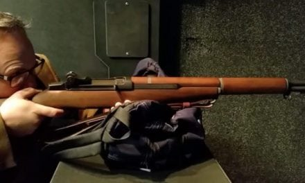Top 10 Things You Didn't Know About the M1 Garand