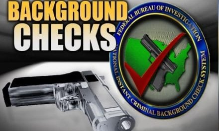 U.S. House to vote on Fix NICS Act and Concealed Carry Reciprocity