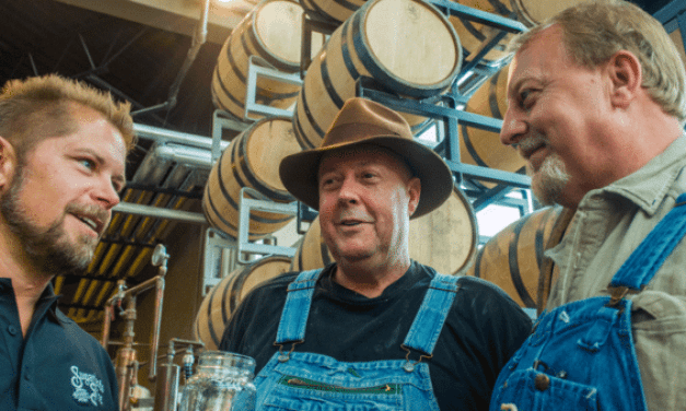 What Moonshine Means to America from the Eyes of 2 Modern-Day Moonshiners