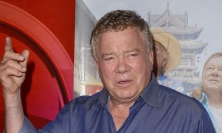 William Shatner Demands Action for Declining Thompson River Steelhead Population