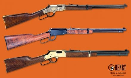10 Reasons Henry Rifles Are the Best