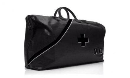 $10,000 Luxury Survival Bag: What Could Possibly Be In It?