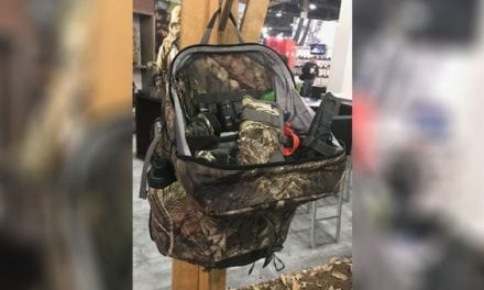 3 Off-the-Wall New Products from SHOT Show