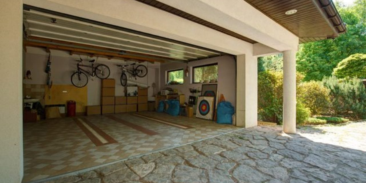 3 Things Every Outdoorsman Needs in Their Garage