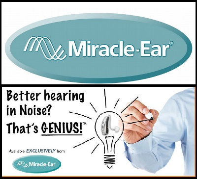 MIRACLE-EAR SPONSORSHIP