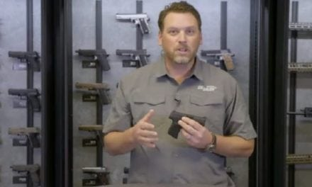 Check Out Sig Sauer's New P365 Micro-Compact Pistol