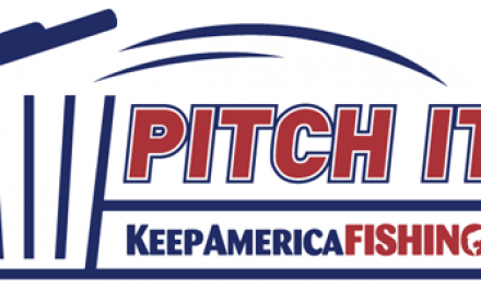 FLW FOUNDATION HELPS LAUNCH PITCH IT BAIT RECYCLING CAMPAIGN