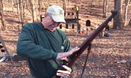 Hickok45 Shows You How Not to Get The Infamous Garand Thumb