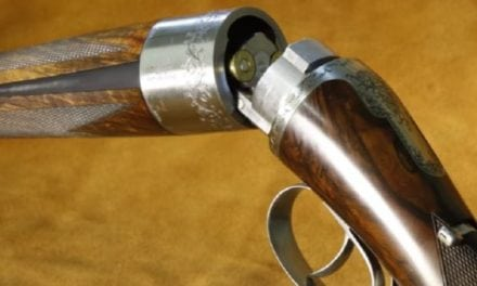 Is the Rotary Round Action Gun the Rarest Gun Style Ever?