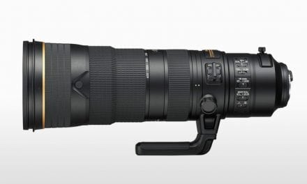 Nikon 180-400mm f/4E TC1.4 FL ED VR Super Tele Zoom Introduced