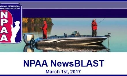 NPAA NewsBLAST March, 2017
