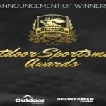 Outdoorsman Sportsman Group Announce Its Industry Awards for Outdoor Personalities