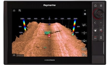 "Raymarine Launches Lighthouse 3 ""Tips & Tricks"" Video Library"