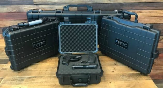 RTIC Hard Cases