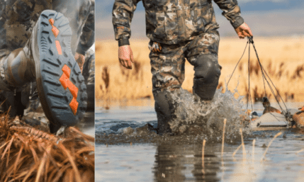 SITKA Gear Introduces New Game-Changing Waterfowl Waders
