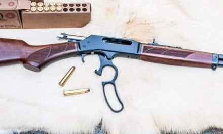 Sunday Gunday: 6 Lever-Action Rifles You Must Own