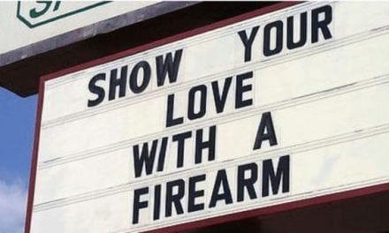 Sunday Gunday: Top 7 Guns for Your Sweetheart This Valentines Day