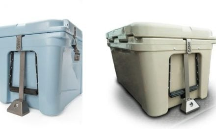 The DENY Cooler Lock: The Best Way to Stop Cooler Thieves
