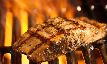 The Grilled Walleye Recipe Will Make Your Mouth Water