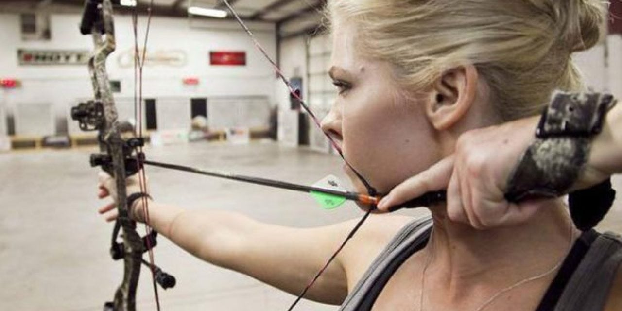 The Top 5 Hunting Bows for Women