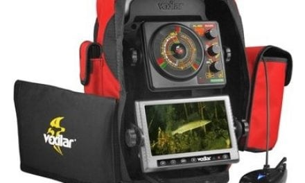 The Ultimate Underwater Camera and Fishfinder – Vexilar Fish Scout