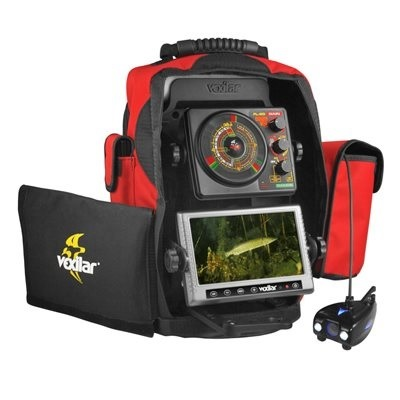 The Ultimate Underwater Camera and Fishfinder - Vexilar Fish Scout