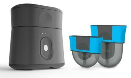 Thermacell Offers Radius Zone Repeller at Discount Kickstarter Price