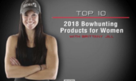Top 10 Bowhunting Products for Women in 2018, No. 1