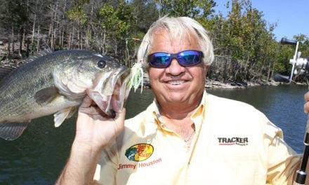 Top 20 Bass Anglers of All Time