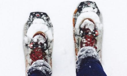 Top 5 Tips for Keeping Your Feet Warm in the Worst Weather