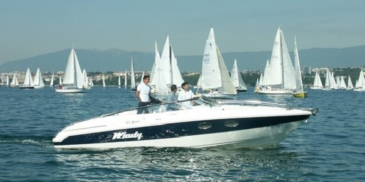 TRAC – Prepare to Boat in the New Year
